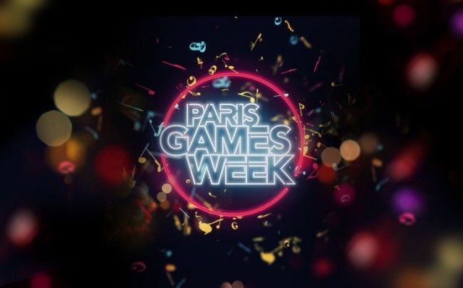 Paris Games Week 2017 : 3 places à gagner avec Geek Play