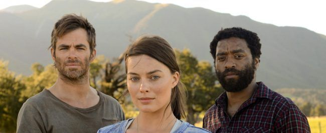 Z for Zachariah streaming gratuit