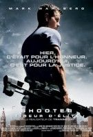 Affiche Shooter : Tireur d'Élite