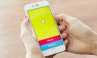 Snapchat : la version PC arrive bientôt