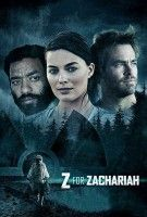 Affiche Z for Zachariah