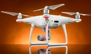 Black Friday : Le drone Phantom 4 Pro passe de 1699€ à 1107€