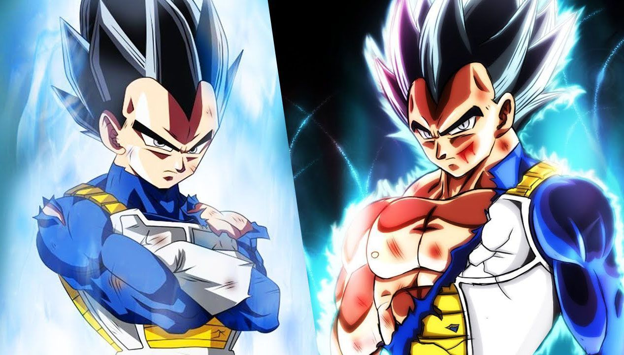 Dragon Ball Super : ce qu'on sait de l'Ultra Instinct #4