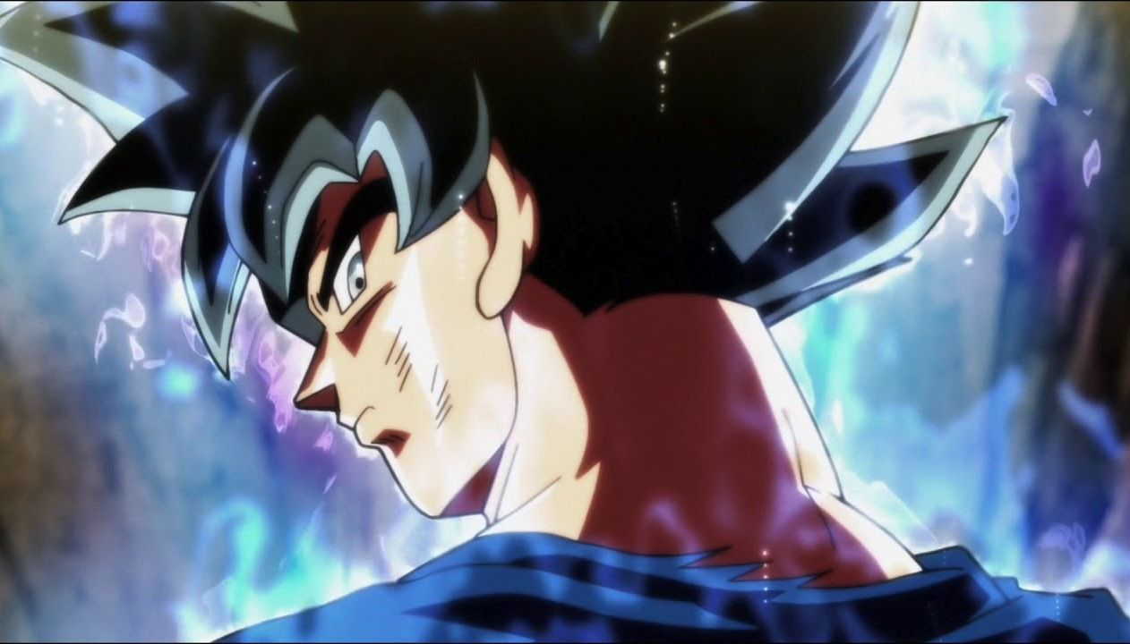 Dragon Ball Super : ce qu'on sait de l'Ultra Instinct #2