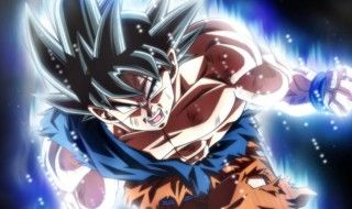Dragon Ball Super : Ultra instinct, on vous dit tout