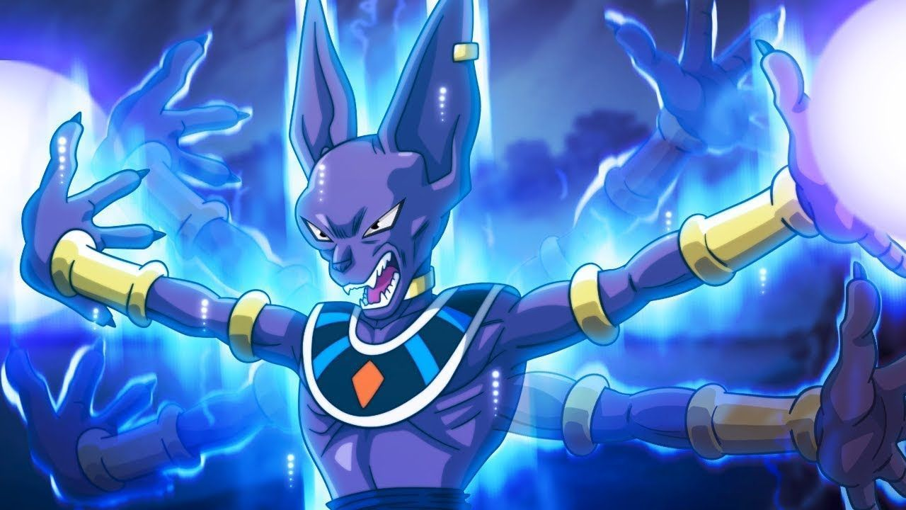 Dragon Ball Super : ce qu'on sait de l'Ultra Instinct