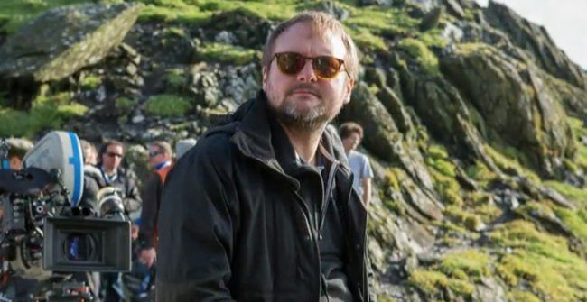Intreview de Rian Johnson : Star Wars Episode VIII sera le film le plus long de toute la saga #3