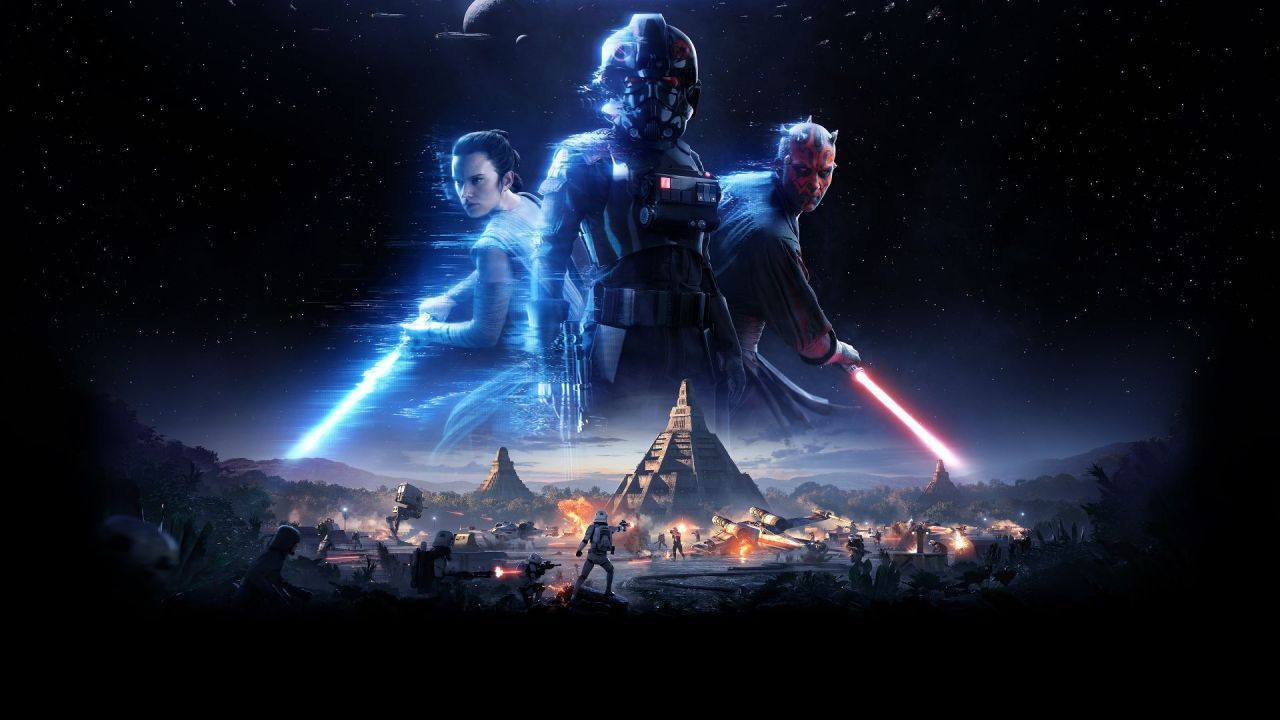 Bon Plan Star Wars Battlefront II
