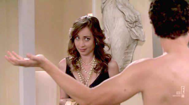 How I Met Your Mother : le Naked Man fait-il l'apologie des agressions sexuelles ? #7