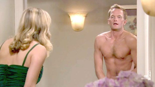 How I Met Your Mother : le Naked Man fait-il l'apologie des agressions sexuelles ? #2