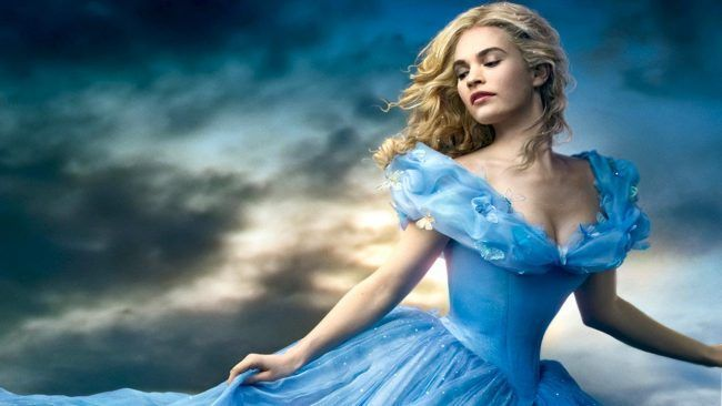 Cendrillon streaming gratuit