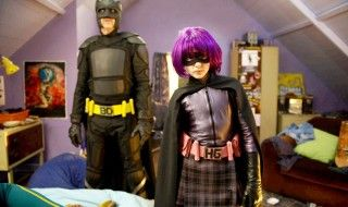 Un Kick Ass 3 sur les origines de Hit Girl et Big Daddy pourrait sortir en 2020