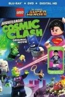 LEGO DC Comics Super Heroes : Justice League - Cosmic Clash