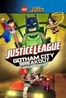 LEGO DC Comics Super Heroes : Justice League - Gotham City Breakout