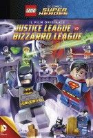 LEGO DC Comics Super Heroes : Justice League vs Bizarro League