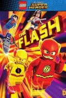 Fiche du film LEGO DC Super Heroes : The Flash