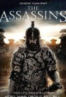 Affiche The Assassins