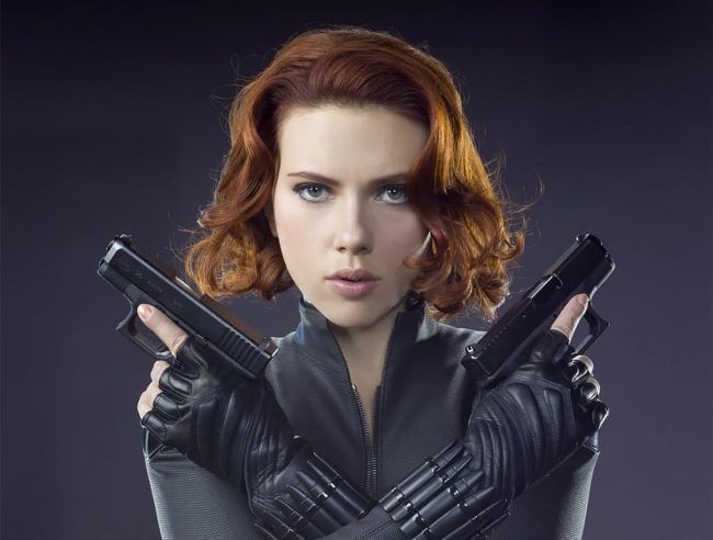 Black Widow : Marvel a trouvé son scénariste #1