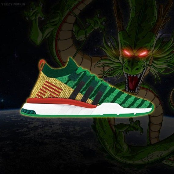 Dragon Ball Z : Adidas dévoile le reste de sa collection #7