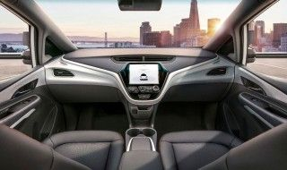 General Motors imagine une voiture sans volant ni pédales