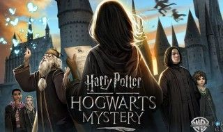 Hogwarts Mystery : Le nouveau RPG mobile sur l'univers d'Harry Potter