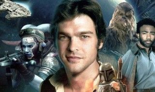 Solo a Star Wars Story : voici le synopsis officiel