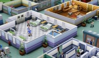 Two Point Hospital : la suite de Theme Hospital se dévoile