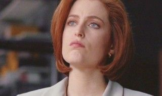 X-Files : Gillian Anderson quitte la série