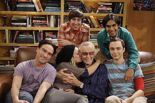Bill Gates va jouer dans The Big Bang Theory #3