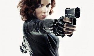 Black Widow : Chris Evans confirme le film