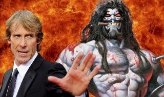 DC Comics : Michael Bay aux commandes du film Lobo ?
