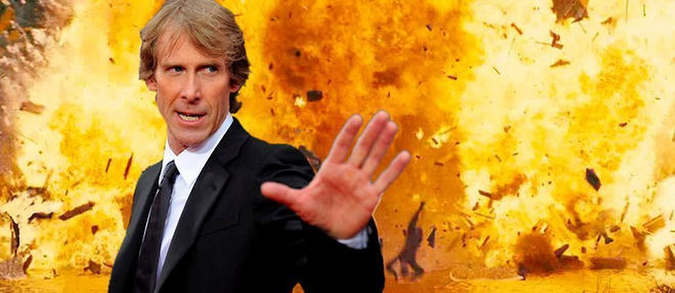DC Comics : Michael Bay aux commandes du film Lobo ? - 2