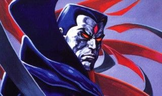 Encyclopédie Marvel : Qui est Mr Sinister ?