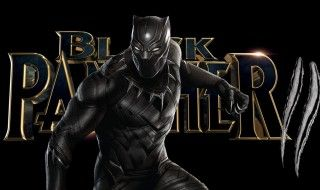 Black Panther 2 confirmé par Marvel