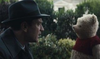 Christopher Robin : bande annonce du film Winnie l'Ourson avec Ewan McGregor