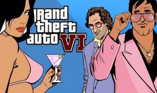 "GTA VI ""Project Americas"" : un héros féminin à Vice City ?"