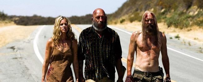 The Devil's Rejects streaming gratuit