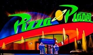 Toy Story : un vrai Pizza Planet va ouvrir à Disneyland