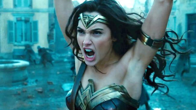 Wonder Woman 2 : un acteur de Game Of Thrones au casting #2