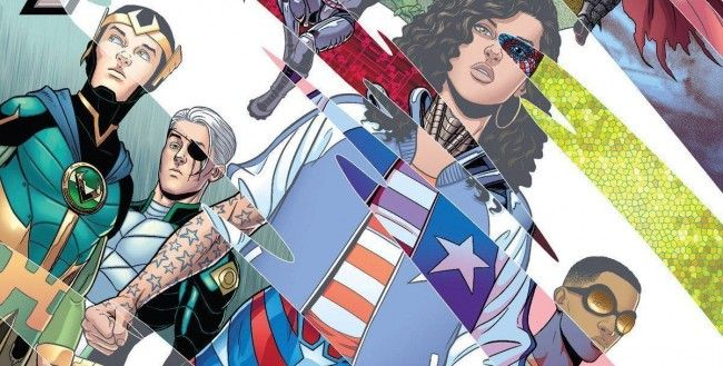 Encyclopedie Marvel : qui sont les Young Avengers ? #6