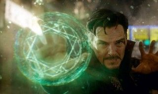 Avengers Infinity War : explication du comportement de Dr Strange