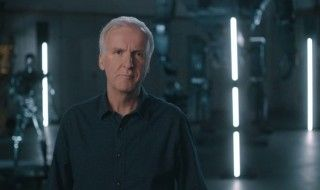 L'histoire de la science-fiction : une série documentaire par James Cameron