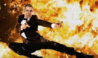 Johnny English Contre-Attaque : la bande-annonce qui tacle gentiment les Français