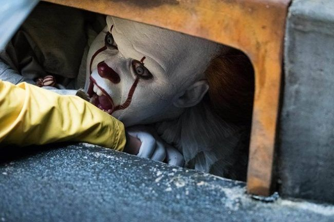 Pennywise : le clown diabolique aura droit à son documentaire #3
