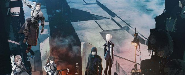 Blame! streaming gratuit