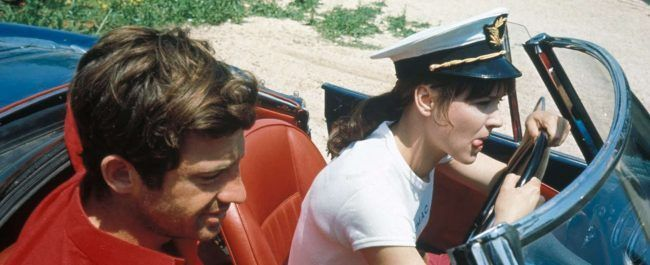 Pierrot le fou streaming gratuit
