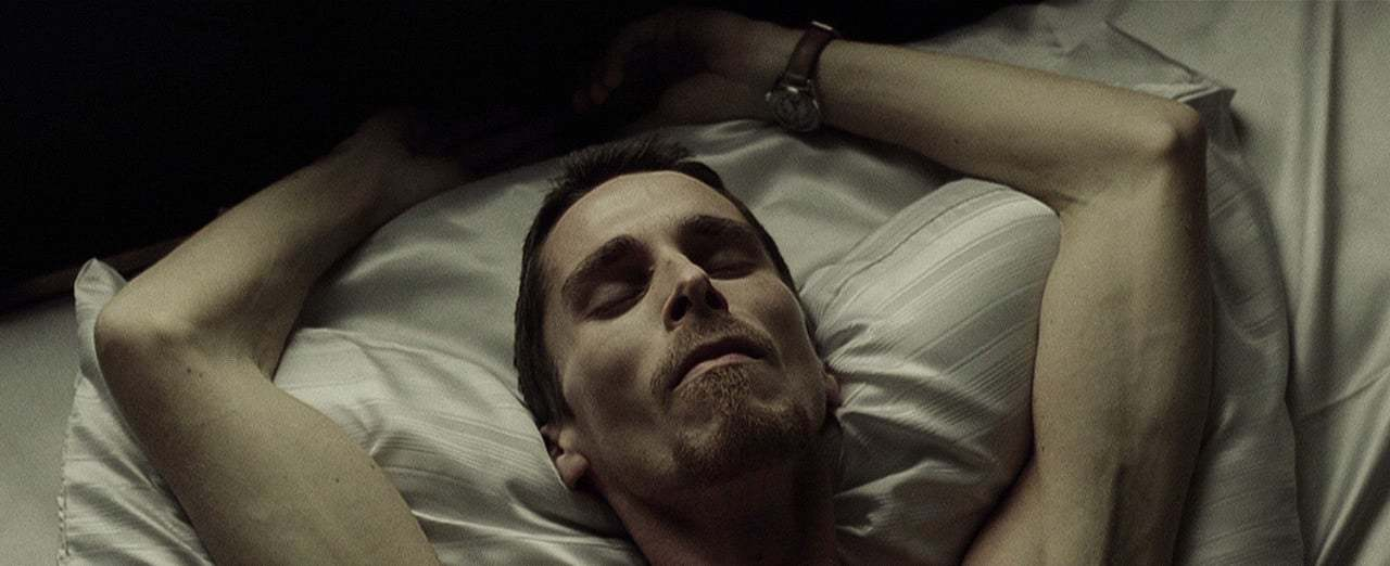 Photo The Machinist