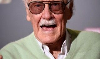 On a volé le sang de Stan Lee pour signer des comics