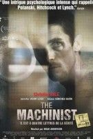 Affiche The Machinist