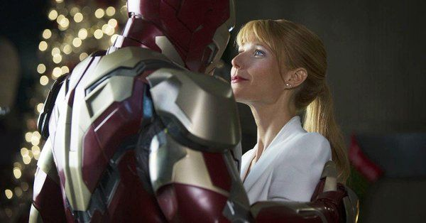 Avengers Endgame : Gwyneth Paltrow a-t-elle spoilée l'intrigue ? #2